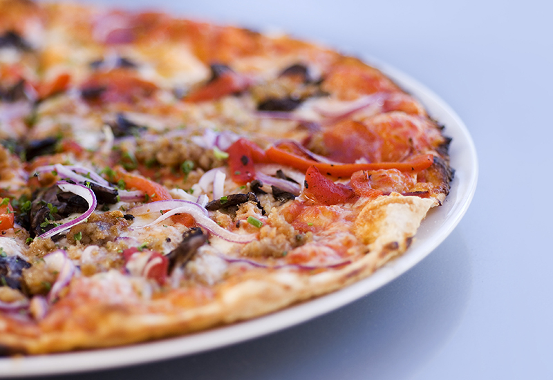 Pizza Express Mk1 Shopping Leisure Park