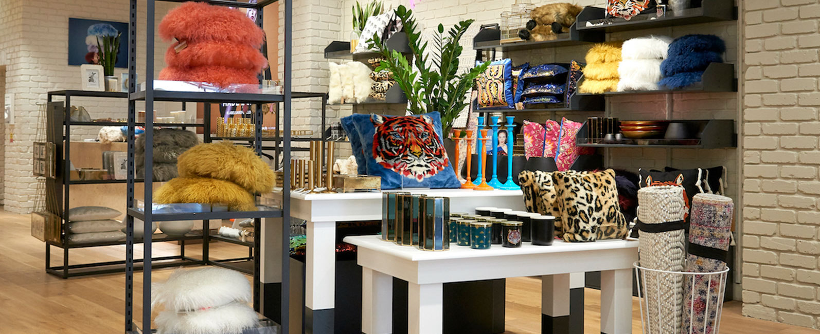 Exclusive homeware collection at River Island Event Image